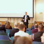 Vermittler-Kongress 2019: Jens Reichow