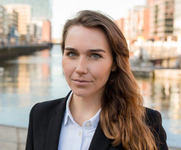 RA'in Riccarda-Katharina Graul